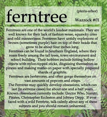 Ferntree   DeviantArt