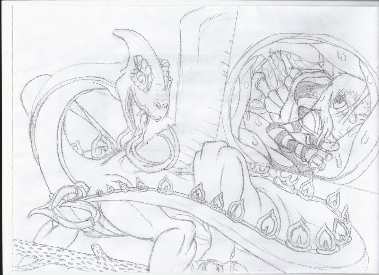 dragon_vore__scetch__by_zapor666-d6wsyiv