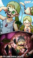 Riko, stop testing Reg`s taste! by Zapor666