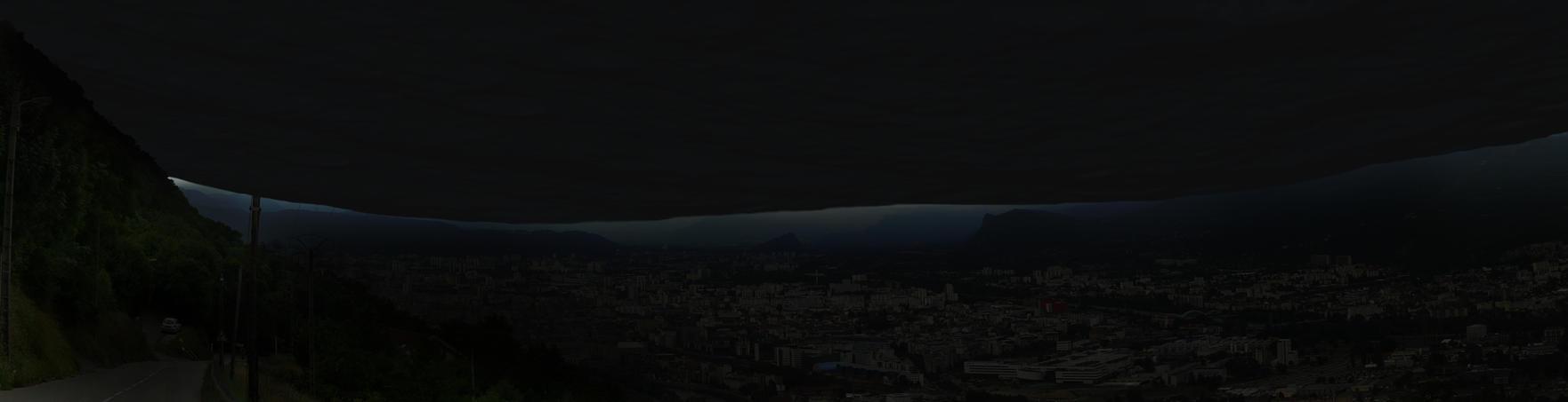 The Scale of Vesta by Ludo38