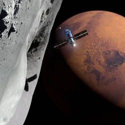 Mission to Phobos