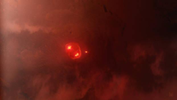 Olympus Mons Awakens
