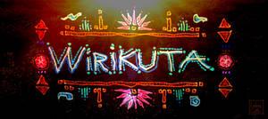 Wirikuta Recolorido - logo