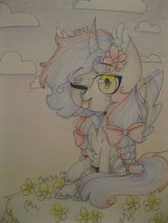 .:Mary Sue Me Contest:. by Cupcakeblue22