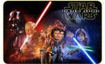 Star Wars Poster Remix