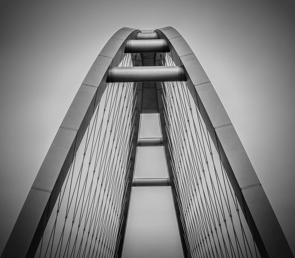 The Bridge by imenhard