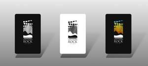 Southern Rock Films - Logo set