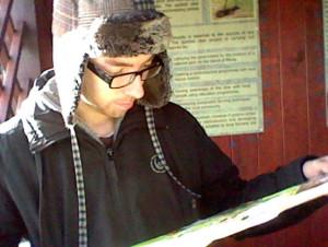 Ian6065's Profile Picture