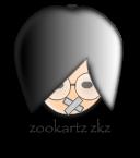 zookartz zkz by zabaroe