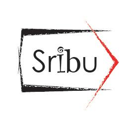 Logo Sribu1 by zabaroe