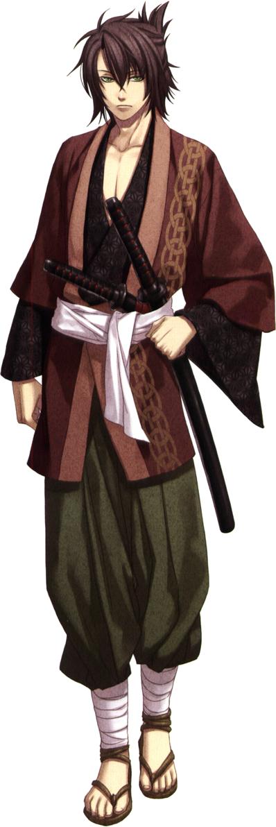 Ficha de Seijuro [Incompleta] Okita_Souji__PNG2_by_mhdaisuki