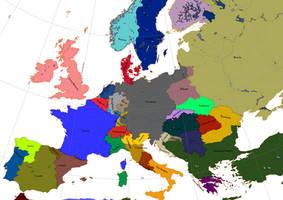 Preliminary Europe 1876