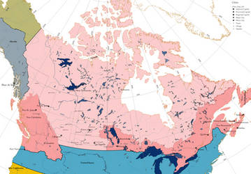 Canada in 1886