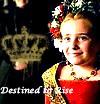 Princess Elizabeth tudor by me by Lucrecia-89