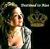 Princess Mary Tudor by me by Lucrecia-89