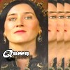 Catherine of aragon icon by Lucrecia-89