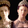 Anne Boleyn and Mary Tudor by Lucrecia-89