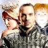 Tudor family by Lucrecia-89