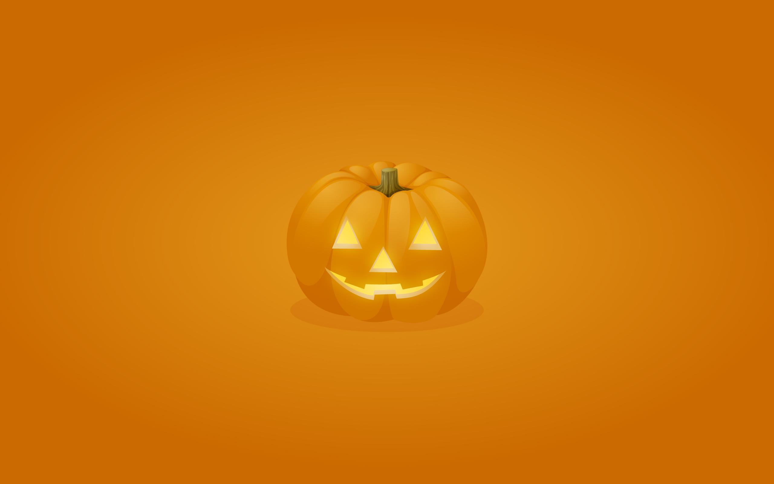 Halloween by vecvex