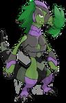 003 Gildralegon
