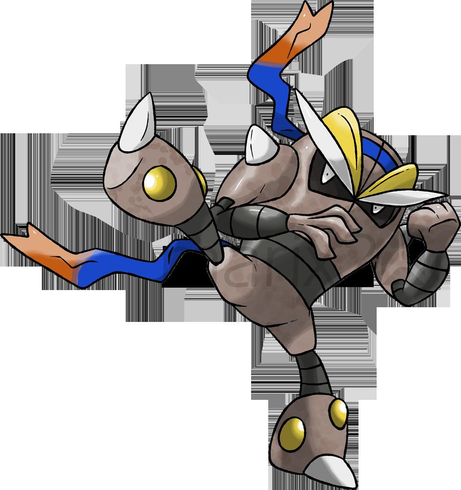 Pokemon Hitmonlee Evolution Images | Pokemon Images