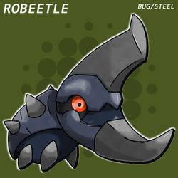 037 Robeetle