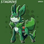 002 Stagrove