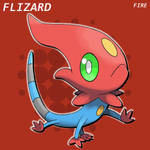 039 Flizard
