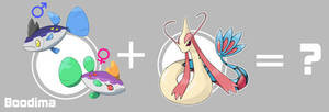 The mystery of Boodima and Milotic