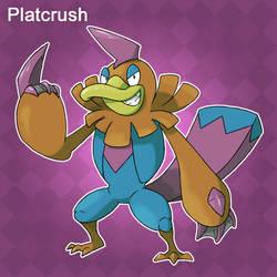090 Platcrush