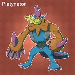 091 Platynator