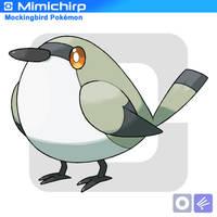 010 Mimichirp by Marix20