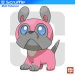 018 Scruffle