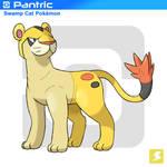 021 Pantric by Marix20