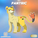 021 Pantric