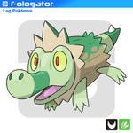 032 Fologator by Marix20