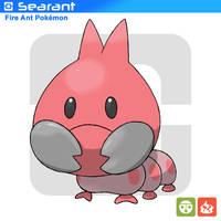 039 Searant by Marix20