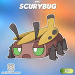 013 Scurybug by Marix20