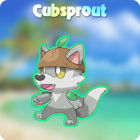 001 Cubsprout