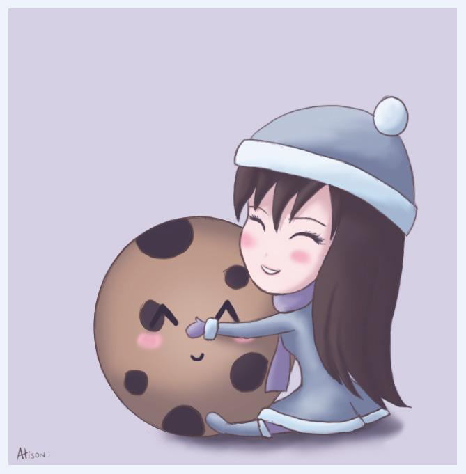 HUG by anakomb