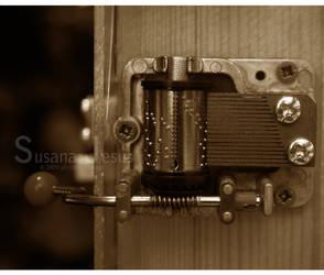 Caixinha musical. by SuUuUu