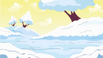 Winter Wrap Up scenery 01