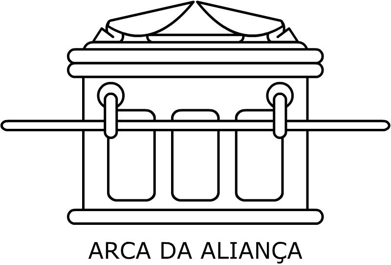 Arca da alianca preto e branco by morteaotiosam on deviantart arca da alianca preto e branco by morteaotiosam altavistaventures Image collections