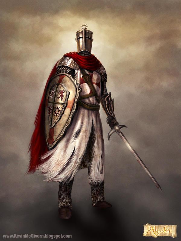 Algadon Templar