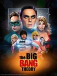 Big Bang Theory The Movie?
