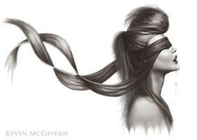 Fear of the Dark by kevmcgivernart