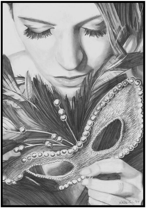 Masquerade By KLPDesignS On DeviantArt