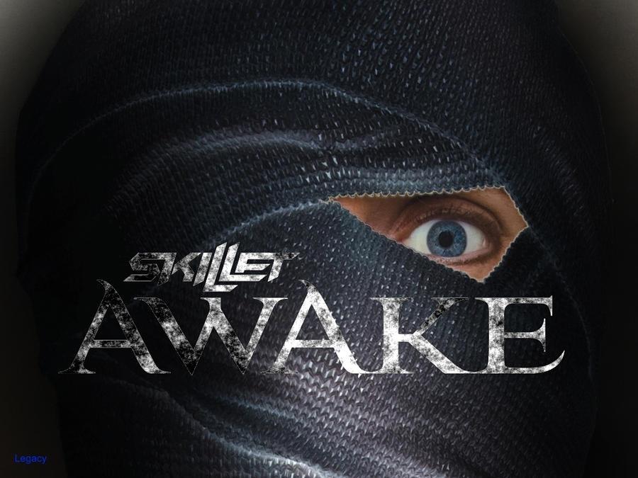 Песня группы skillet awake and alive скачать