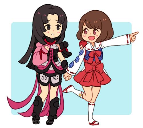 OichiTsuru by umekari