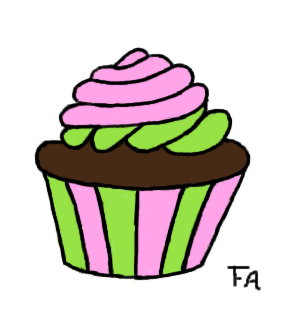 Cupcake by Fantastic-Artist